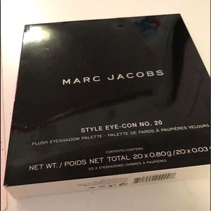 Marc Jacobs  limited edition eyeshadow palette